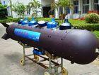 中国海军最新玩具