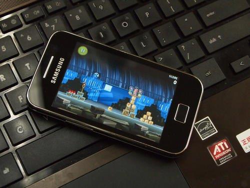 国内10大热门智能手机 小米手机上榜