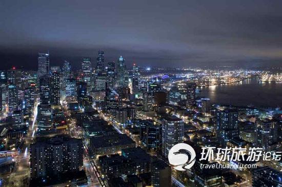 跟着《晚秋》的足迹逛西雅图