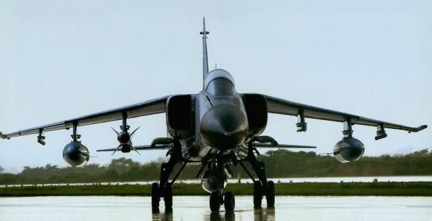 飞豹战机或卖给朝鲜