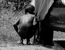 深度聚焦:小儿麻痹症在尼日利亚