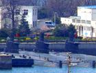 中俄联演前的中国军港