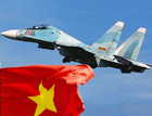 苏27:越南空军的中坚