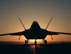 """F-22""""猛禽""""高清靓照"""