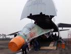 越南新款苏-30MK到货