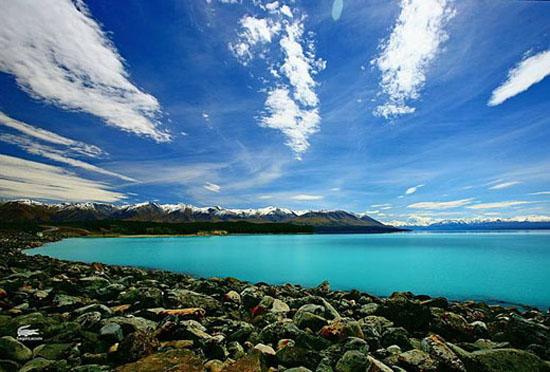 澳洲浪漫休闲游 开启新西兰魅力之旅