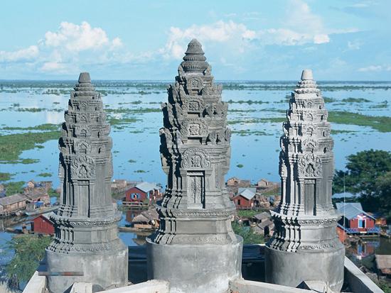揭开亚洲神秘面纱 盘点新鲜旅游胜地