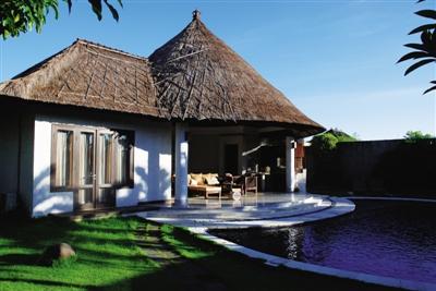 大海之外的魅力 有历史文艺感的巴厘岛