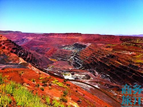 珀斯gdp_世界上 最孤独的城市 矿城珀斯