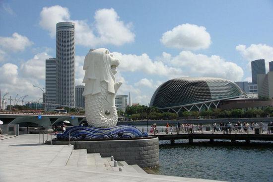 玩转新加坡全攻略 体会花园城市的魅力