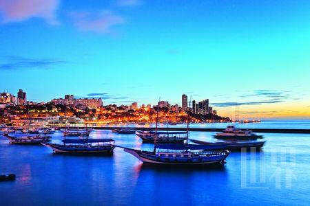 巴西令人惊叹的新世界 爱上里约的一天