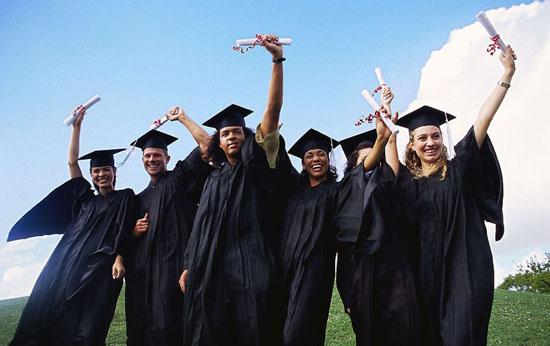 用旅行开启另一段征程 毕业季之大学篇