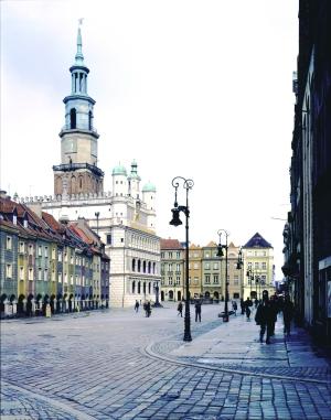 饱览东欧美景 品味养在深闺的优雅风情