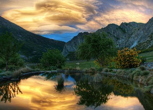 探访全球最纯净旅游地 感受大自然魅力