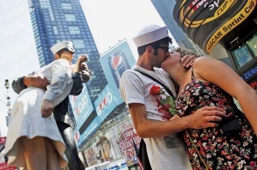 带着满满的爱上路 全球十大真爱旅行地