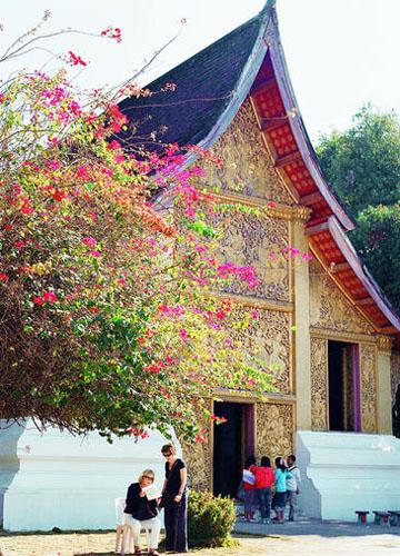 老挝完美旅程 寻找不曾被发现的浪漫
