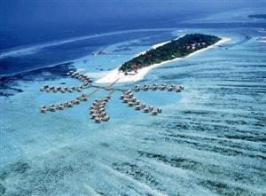 浪漫邂逅马尔代夫 海岛酒店终极梦幻