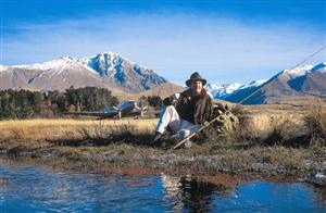 """新西兰北岛:""""毛伊之鱼""""的穿越之旅"""