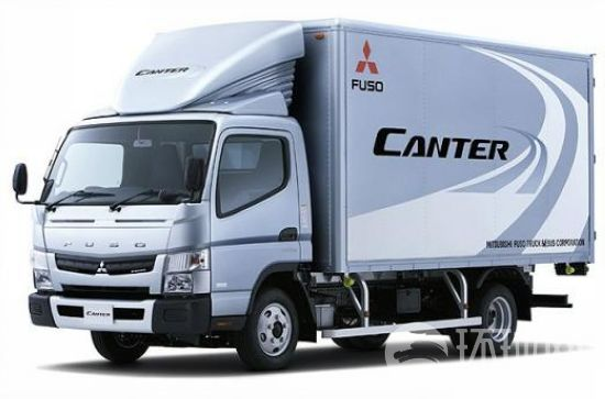 戴姆勒 日产轻型货车合作 签署谅解备忘录高清图片