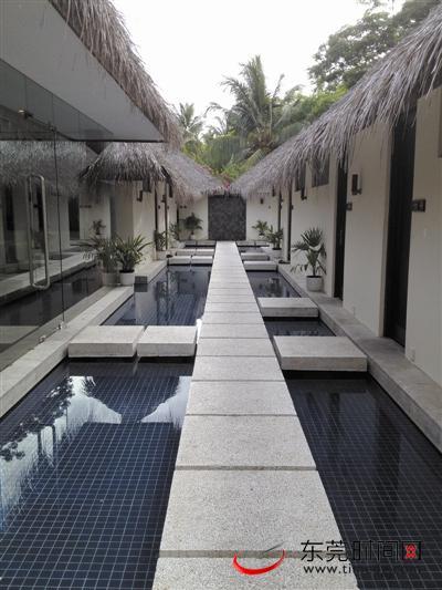 住进马尔代夫椰子岛 做一回海岛主人