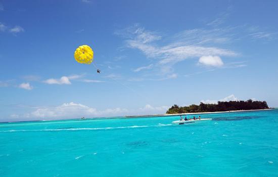 北马里亚纳群岛 西太平洋上璀璨明珠