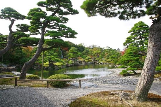 扶桑桃源记 游遍西日本岛根鸟取冈山
