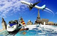 2012出境游签证攻略 轻松周游列国