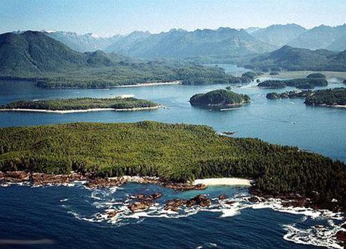 全球最热门的12个热带雨林探险地