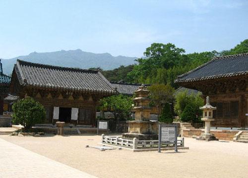 漫步韩国丽水 享受环岛美丽风光