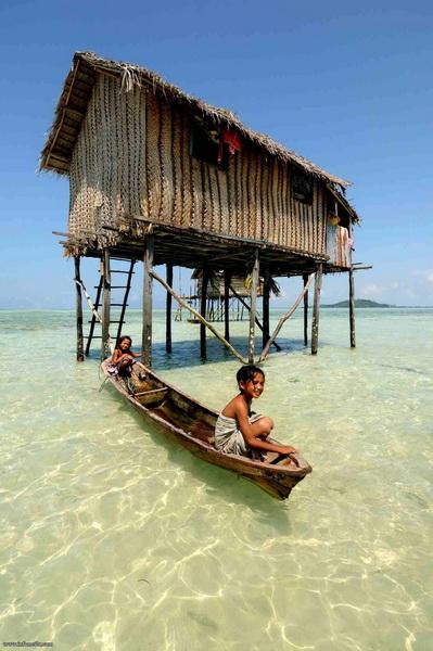马来西亚仙本那 梦幻潜水胜地