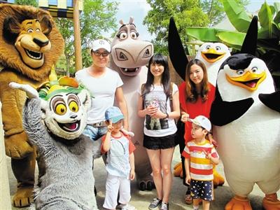 全新玩法 体验魅力新加坡