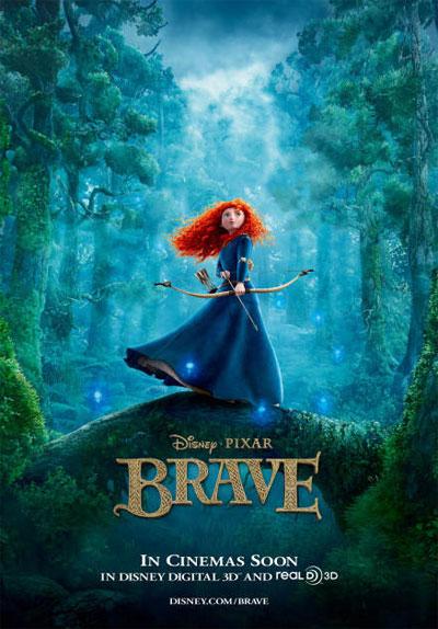 到苏格兰看《勇敢传说》中的壮丽风景