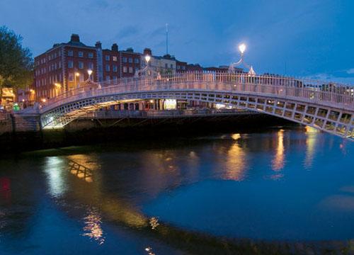 游走爱尔兰 奔向纯天然的怀抱