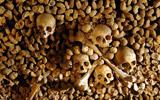 巴黎地下墓穴 600万人葬于此