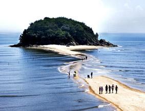 韩国旅游一定要去的33个美丽岛屿