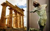 西西里岛灿烂的古文明