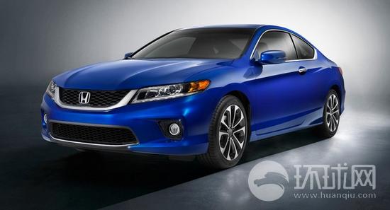 本田向北美研发部门放权 更多参与车型开发