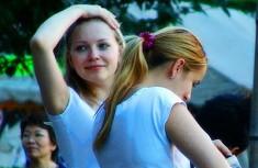 俄罗斯美女不为人知的秘密