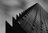 风光摄影:抽象的长曝光风景