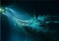 摄影:未曾公布的泰坦尼克照片