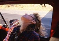 旅行摄影:路上的风光