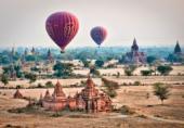 旅游摄影:缅甸掠影