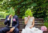 100张精选婚礼摄影作品(1)