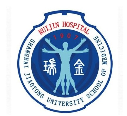 上海交通大学医学院附属瑞金医院。