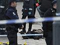比利时发生枪击爆炸案