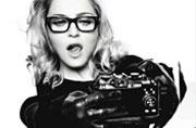 人像摄影:名人爱相机