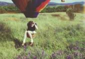 环球摄影:小梦想家的自拍