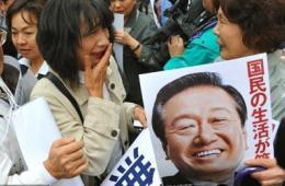 小泽无罪震动日本政坛