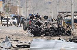 阿塔利班制造袭击事件