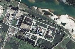 朝鲜斥巨资进行核开发